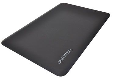 ERGOTRON FLOOR MAT  PACKAGING .