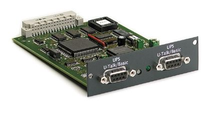 MULTISLOT/ EXTREME 2 X RS232 CARD
