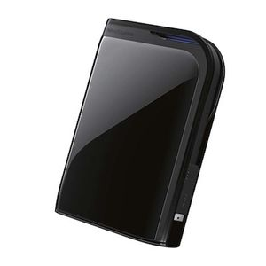 BUFFALO MiniStation Extreme Black 1TB