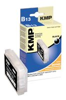 B13 ink cartridge black compatible w. Brother LC-970 BK