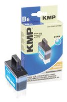 B6 ink cartridge cyan compatible with Brother LC-900 C