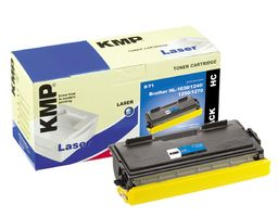 KMP B-T1 Toner black compatible with Brother TN-6600 (1146,HC00)