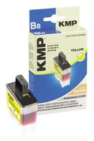 B8 ink cartridge yellow compatible with Brother LC-900 Y