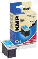 C59 ink cartridge black compatible with Canon PG-50