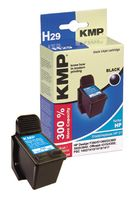 H29 ink cartridge black compatible with HP C 9351 AE