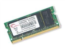 SO DDR2 4GB PC 667 CL5 4GBSQ