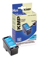 H25 ink cartridge black compatible with HP C 8767 E