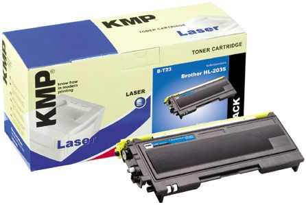 B-T23 Toner black compatible with Brother TN-2005