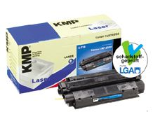 C-T16 Toner black compatible with Canon EP-27