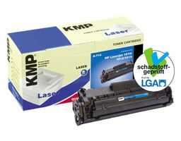 H-T14 Toner black compatible with HP Q 2612 A