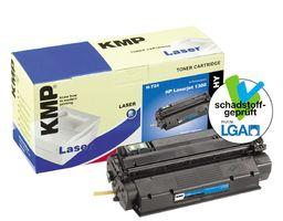 H-T24 Toner black compatible with HP Q 2613 X