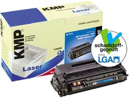 H-T71 Toner Cartridge black compatible with HP Q 5949 X