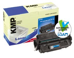 H-T32 Toner black compatible with HP C 4096 A
