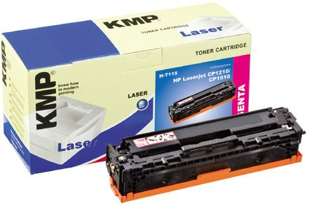H-T115 Toner magenta compatible with HP CB 543 A