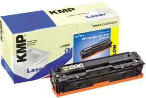 H-T116 Toner yellow compatible with HP CB 542 A