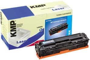H-T123 Toner cyan compatible with HP CC 531 A