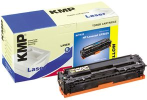 H-T125 Toner yellow compatible with HP CC 532 A