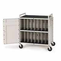 Bretford Notebook Storage Cart