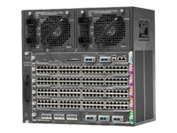 CAT4500 E-SERIES 6-SLOT CHASSIS FAN NO PS EN CATX                EN CPNT