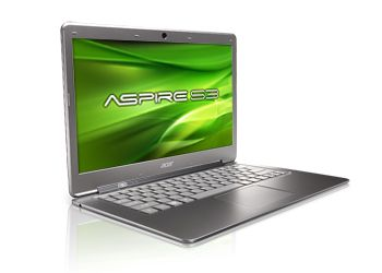 "Acer S3-951 Ultrabook/ 13.3"" Nled/ i5-2467M/ 4GB/ 240Gb SSD/ BT4.0/ Lithium Polymer/ 1.3M/ USB2.0/ Win7HP/"