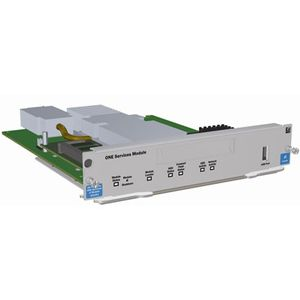 Hewlett Packard Enterprise Advanced Services zl-modul med