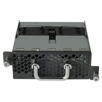 Hewlett Packard Enterprise A58x0AF Front (port side) to Back (power side) Airflow Fan Tray (JC683A)