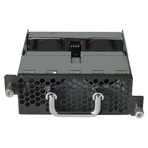Hewlett Packard Enterprise 58x0AF Front (port side)