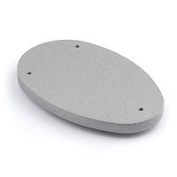DL GRYPHON METAL PLATE FOR STD-10XX IN
