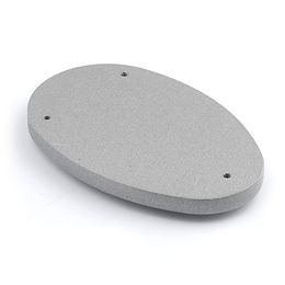 DATALOGIC GRYPHON METAL PLATE FOR