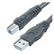 DATALOGIC CABLE USB TYPE A E/P 4.5M 15FT  IN
