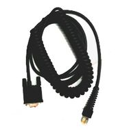 DL Cab-422, RS-232 kabel, coiled