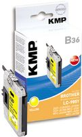 B36 ink cartridge yellow compatible with Brother LC-985 Y
