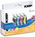 KMP B33V Promo Pack   BK/C/M/Y compatible with Brother LC-985