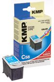 C58 ink cartridge color compatible with Canon CL-41