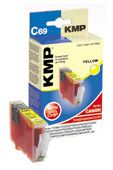 C69 ink cartridge yellow compatible with Canon CLI-8 Y