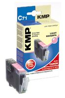 C71 ink cartridge photo mag. compatible with Canon CLI-8 PM