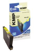 E100 ink cartridge yellow compatible with Epson T 061