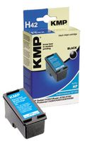 H42 ink cartridge black comp. w. HP CB336EE  No. 350 XL