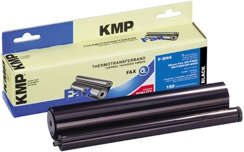 KMP F-SH4 compatible with Sharp UX-6CR (71000,0014)