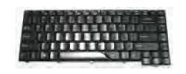 Acer Keyboard (SPANISH) (KB.I140A.052)