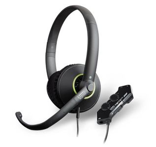 CREATIVE Headset Tactic360 ION (70GH021000001)