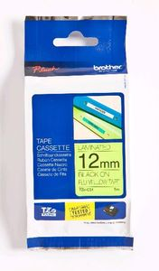 BROTHER TZe-C31 P-Touch 12mm tape