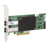 Hewlett Packard Enterprise CN1100E Dual Port Converged Network Adapter (BK835A)