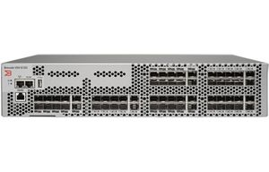Switch/ VDX 6720 SFP+ Ports 1/10 Gigabit