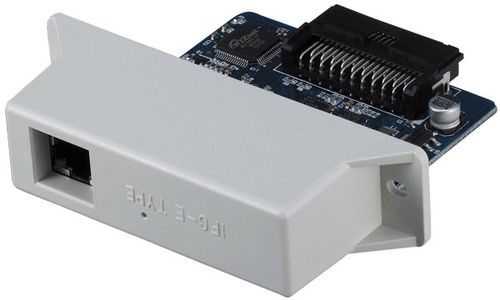 BIXOLON INTL ETHERNET INTERFACE FOR SRP-275 (IFC-EP TYPE)