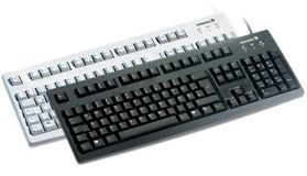 KEYBOARD G83-6105 BLACK USB FRENCH LAYOUT                    FR PERP