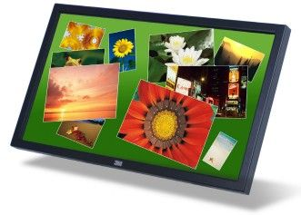 """3M C3266PW 32"""" Multi-Touch Display, RTS"""