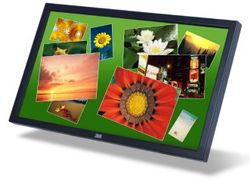 "C3266PW 32"" Multi-Touch Display, RTS"