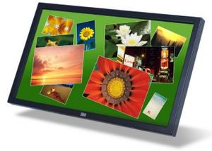 "C3266PW 32"" Multi-Touch Display, RTS (98-0003-3695-2)"