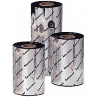 Ribbon HP66 Wax/ Resin,  165mm x 450m, 5/box, 25mm Core, Ink In